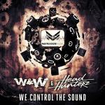 Cover: Headhunterz - We Control The Sound