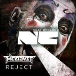 Cover: The Melodyst - Reject