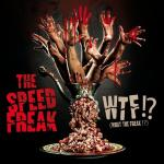 Cover: The Speed Freak - Raw Psycho (Last Night A BJ Saved My Life)