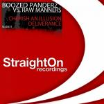 Cover: Boozed Panderz vs. Raw Manners - Cherish An Illusion
