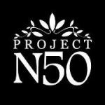 Cover: Scope DJ - Codename N50 (Project N50 Anthem 2012)