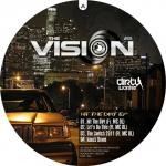 Cover: The Vision - Knock Down