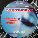 Cover: Kosmonova - Danse Avec Moi