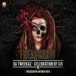 Cover: Da Tweekaz - Celebration Of Sin (Freaqshow Anthem 2014)