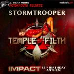 Cover: Stormtrooper - Temple Of Filth (Dirty Mix)