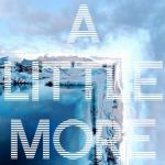 Cover: Kaskade - A Little More