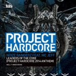 Cover: MC Jeff - Leaders Of The Core (Project Hardcore 2014 Anthem)
