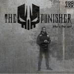 Cover: The Punisher & Adrenokrome - Who's The Next
