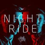 Cover: Sohight & Cheevy - Night Ride