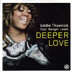 Cover: Eddie Thoneick - Deeper Love