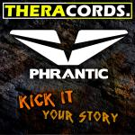 Cover: Phrantic - Your Story