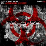 Cover: Relapse - Violent Garbage