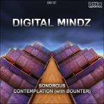 Cover: Digital Mindz - Sonorous