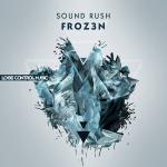 Cover: Sound Rush - Froz3n