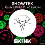 Cover: Showtek - 90s By Nature