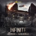 Cover: Aeros & Blackburn - Infinite