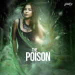 Cover: Miss K8 - The Poison