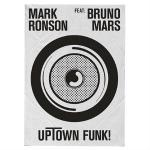 Cover: Mark - Uptown Funk
