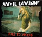 Cover: Avril Lavigne - Fall To Pieces