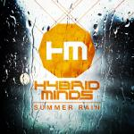 Cover: Hybrid Minds feat. Grimm - Summer Rain
