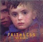 Cover: Faithless - Love Lives On My Street