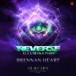 Cover: Brennan Heart - Illumination (Reverze 2015 Anthem)
