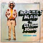 Cover: Elton John - Rocket Man