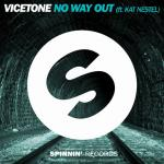 Cover: Kat - No Way Out
