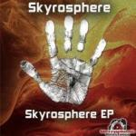 Cover: Skyrosphere - Surface Of The Planet