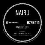 Cover: Naibu Feat. Simon Jinadu - Decay (Om Unit Remix)