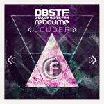 Cover: D-Block & S-te-Fan & Rebourne - Louder