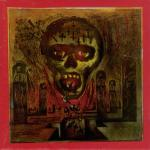 Cover: Slayer - Blood Red