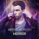 Cover: Hardwell - Area 51