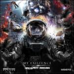 Cover: Regain - My Existence