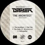 Cover: Dither - The Architect