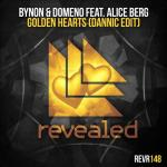 Cover: BYNON & Domeno feat. Alice Berg - Golden Hearts (Dannic Edit)