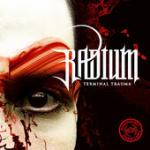 Cover: Radium - Schizophone