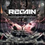 Cover: Regain - Push It To The Limit