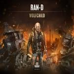 Cover: Ran-D - Wolfchild