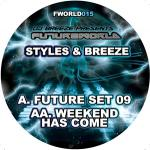 Cover: Breeze - Weekend Has Come