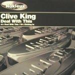 Cover: Clive King - Deal With This