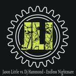 Cover: Jason Little - Endless Nightmare