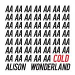 Cover: Alison Wonderland - Cold
