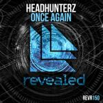 Cover: Headhunterz - Once Again