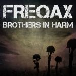 Cover: Freqax - The Disease