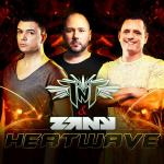 Cover: Zany - Heatwave