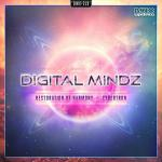 Cover: Digital Mindz - Restoration Of Harmony