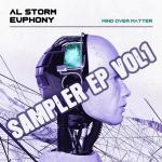 Cover: Al Storm & Euphony feat. Donna Marie - All I Wanna Do (Darren Styles Mix)