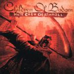 Cover: Children Of Bodom - Triple Corpse Hammerblow