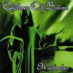 Cover: Children Of Bodom - Towards Dead End